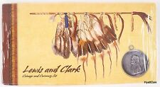 2004 U.S. Mint Lewis & Clark Coinage & Currency Set Sealed