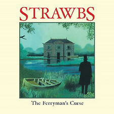 THE STRAWBS New Sealed 2017 THE FERRYMANS CURSE CD