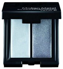 SLEEK MAKEUP MOLTEN METAL 715 METALLIC EYESHADOW DUO 5.4g  ONLY £1.75 FREE P&P