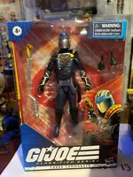 Cobra Commander - G.I. Joe Classified Series ***In Hand***