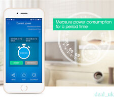 Sonoff Pow 16A WiFi Wireless Smart Swtich Module w Power Consumption Measurement