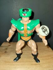 New ListingTri Klops 1983 Mattel Action Figure Masters of The Universe Motu Ring He-Man