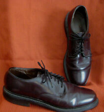 BATES Floataways vintage dress SHOES sz 8 C mens lace ups brown