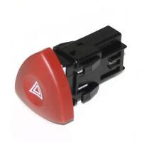 Hazard Warning Light Switch Button Dash For Renault Espace Laguna Trafic