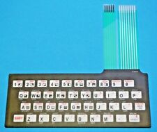 Sinclair ZX81 Keyboard Membrane