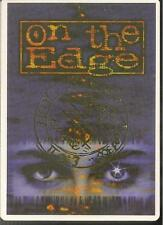 On the Edge card #82 Saleem Helicopter Egyptian Adept