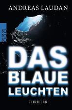 Das blaue Leuchten von Andreas Laudan (2014, Taschenbuch), UNGELESEN