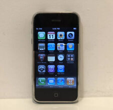 Apple iPhone 1st Generation - 8GB - Black (AT&T) A1203 BAD LCD, VOLUME BUTTON