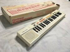 VINTAGE REALISTIC CONCERTMATE 400 ELECTRONIC KEYBOARD great condition!