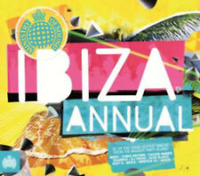 Various Artists : Ibiza Annual 2011 CD (2011)