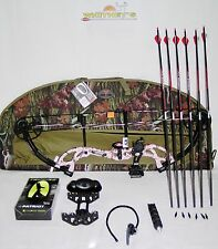 """Fred Bear 2017 Cruzer G2 Spark Bow Pink Right Hand Package  5-70# 12-30"""""""