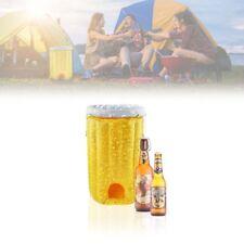 Cooler gonfiabile per birre - Dispositivo refrigerante gonfiabile  fusti 5 lt