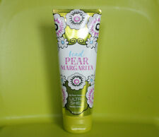 Bath & Body Works Iced Pear Margarita Ultra Shea Body Cream 8 oz