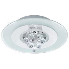 EGLO Nardelli Crystal Deckenleuchte Deckenlampe Lampe Inkl Leuchtmittel 92801