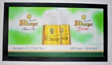 Bitburger   Serviette / Tapis de comptoir