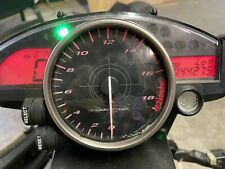 06 07 Yamaha Yzf R6 Speedo Tach Gauges Display Cluster Meter Dash 44K Mi