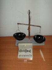 Bilancia in plastica e metallo compra ORO gioiellieri ORAFI con pesetti