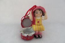 """""""Bonnet Beauty"""" Danbury Mint Campbell'S Soup Kids Ornament - Mwt"""