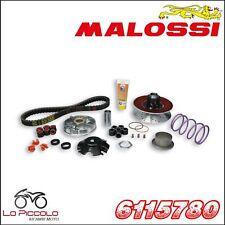 Over Range Malossi Red Fury x Piaggio-gilera Braccio Corto