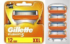 Gillette Fusion5 Ersatzklingen 12er Pack