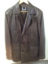 Austin Reed Men's Collared Button Other Coats & Jackets