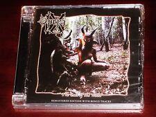 Opera IX: Call Of The Wood CD 2009 Bonus Tracks Peaceville UK CDVILED223 Box NEW