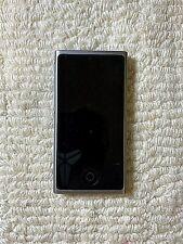 Ipod nano 7th Generation Space Gray 16GB