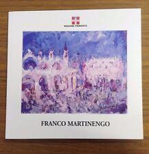 LB947_FRANCO MARTINENGO_2000_CATALOGO
