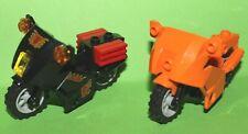 Lego® 2x Motorrad in einem schlönen Zustand City Creator Minifig