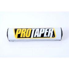 P028332 Pro Taper Lenkerpolster rund Weiß