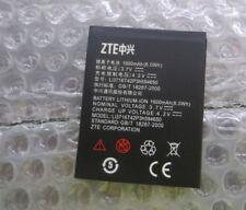 1pcs New Battery For ZTE U970 V807 U807 N807 V930 Li3716T42P3h594650 1600mAh