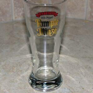 Rumple Minze Pilsner Glass 12 Ounce