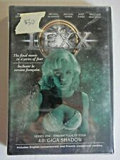 Lexx Series One 4:0 Tales From a Parallel Universe - Giga Shadow (DVD, 2000)