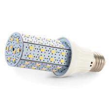 E27 9W 3000K 5630SMD LED Lampe Ampoule Ma?s Blanc Chaud = 60W Incandescent