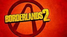 Borderlands 2 Mod Service - BADASS RANK & TOKENS + GOLDEN KEYS [XBOX ONE + 360]