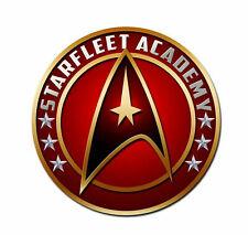 Star Trek Sticker Vinyl Decal 4-796