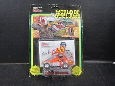 1994 Racing Champions # 55 Max Dumesny -- 1/64th sprint car -- Stock # 526