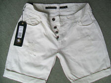 MENS WRANGLER 'SHARP SHOOTER' JEANS SHORTS - BNWT - SIZE 30