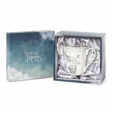 "Me to You ""Love You to the Moon and Back"" Gift Boxed Mug"