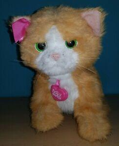 FurReal Friends A2003E36 Daisy verspieltes Kätzchen Katze