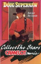 Camelot Music - Collect The Stars 1993 DOUG SUPERNAW promo Card!!!