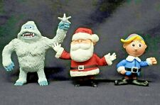 Rudolph & The Island of Misfit Toys Santa Bumble Abominable Snowman Hermey Elf