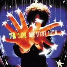 "THE CURE ""GREATEST HITS"" CD NEUWARE"