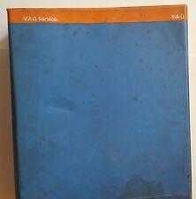 Werkstatthandbuch / ReparaturReparaturhandbuch VW Iltis