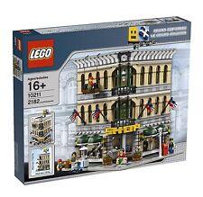 LEGO CREATOR MODULAR BUILDING GRAND EMPORIUM 10211 = NEW RETIRED