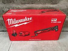 Milwaukee C12MT M12 Compact Multi Cutter Tool Oscillating Multi Tool 12v