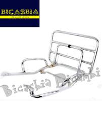 0398 BACA TRASERO CROMADO VESPA PK 50 125 XL S V N RUSH FL FL2 HP
