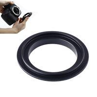 52mm Macro Reverse Adapter Ring For Pentax K Ricoh PK K3 K50 K5IIS K3II Camera