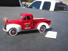 Franklin Mint 1/24th scale 1940 Ford Pick Up Truck.8228 of 9900 Christmas