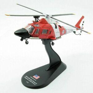 Amercom 1:72 Agusta MH-68A Stingray Helicopter US Coast Guard 2004 ACHY18